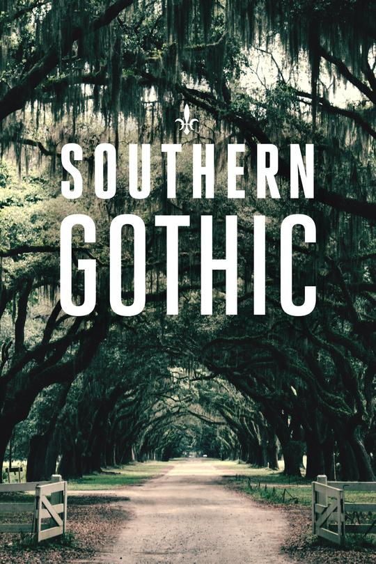 Watch Movie Southern Gothic - Season 1