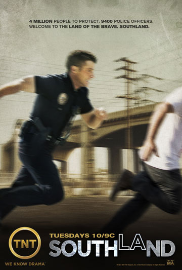 Watch Movie Southland - Season 3