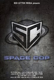Watch Movie Space Cop