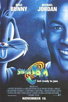 Watch Movie Space Jam