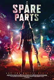 Watch Movie Spare Parts (2020)