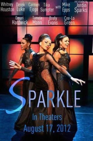 Watch Movie Sparkle (CD2)