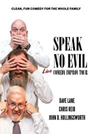 Watch Movie Speak No Evil: Live