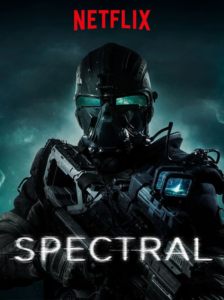 Watch Movie Spectral