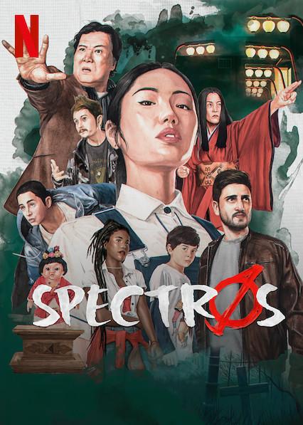 Watch Movie Spectros - Season 1