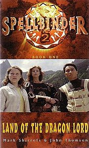 Watch Movie Spellbinder: Land of the Dragon Lord - Season 2
