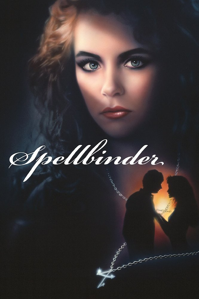 Watch Movie Spellbinder