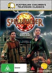 Watch Movie Spellbinder - Season 2