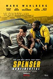 Watch Movie Spenser Confidential