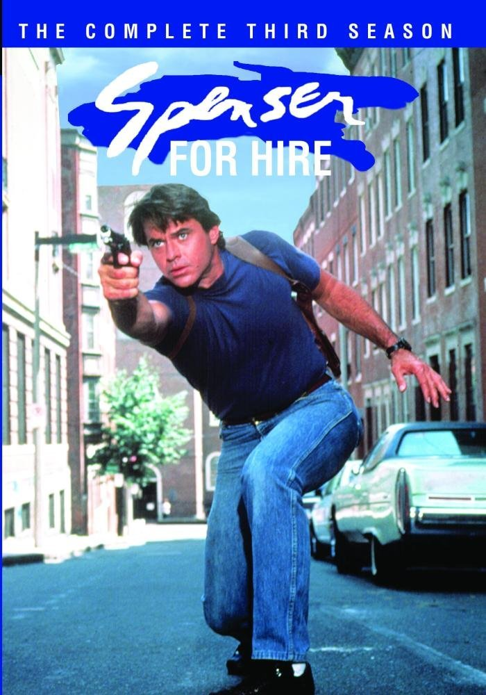 Watch Movie Spenser: For Hire - Season 3