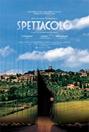 Watch Movie Spettacolo