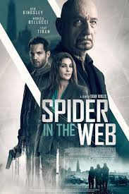 Watch Movie Spider in the Web
