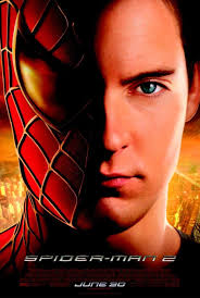 Watch Movie Spider-man 2