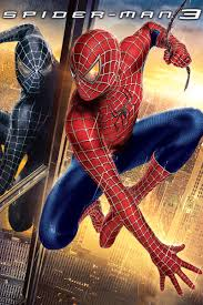 Watch Movie Spider-man 3
