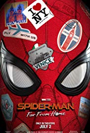 Watch Movie Spider-Man: Far from Home