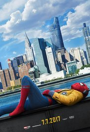 Watch Movie Spider-Man: Homecoming