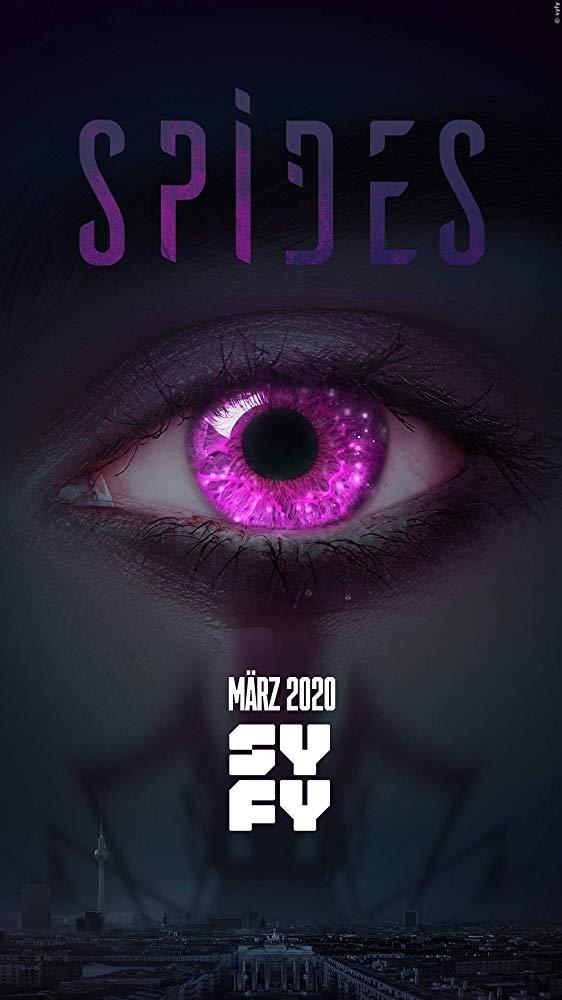 Watch Movie Spides - Season 1