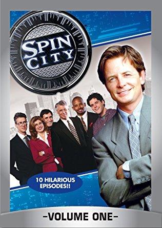 Watch Movie Spin City - Season 2
