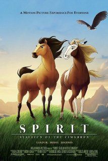 Watch Movie Spirit Stallion of the Cimarron