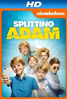 Watch Movie Splitting Adam