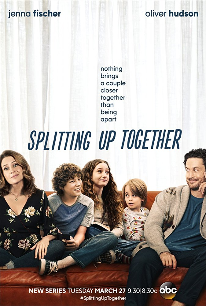 Watch Movie Splitting Up Together - Season 1