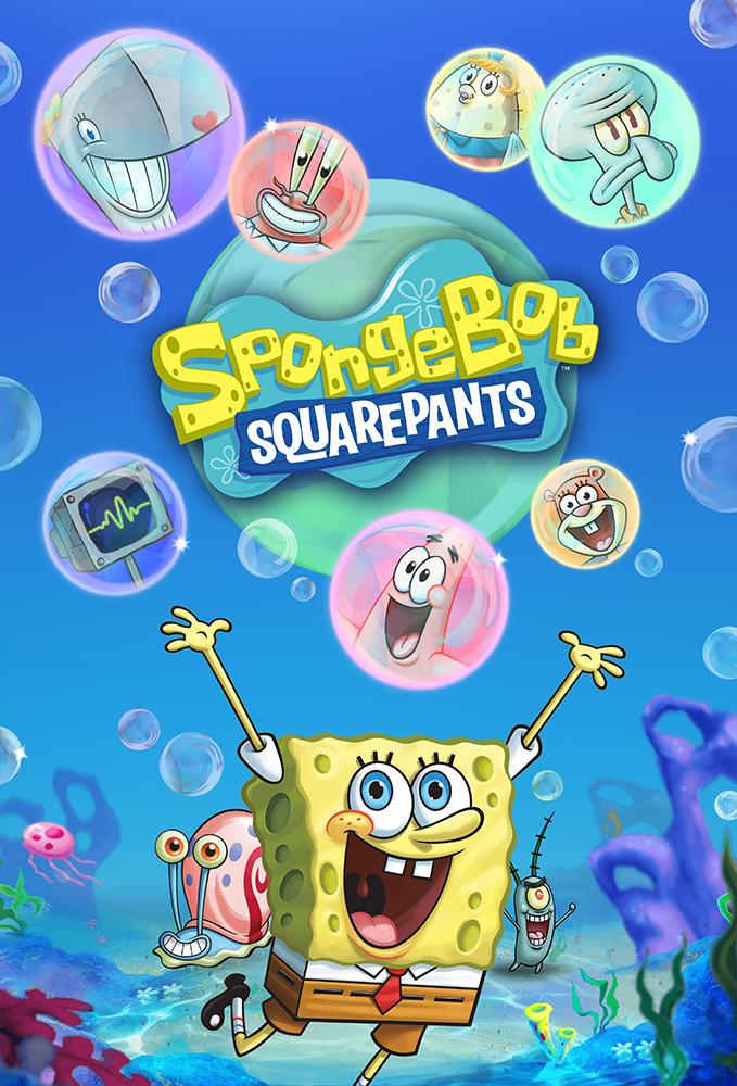 Watch Movie SpongeBob SquarePants - season 11