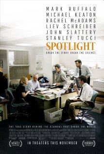 Watch Movie Spotlight