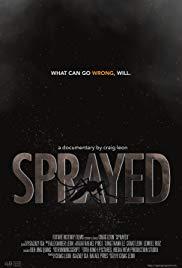 Watch Movie Sprayed
