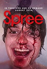 Watch Movie Spree