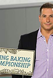 Watch Movie Spring Baking Championship - Season 5