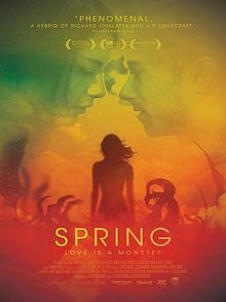 Watch Movie Spring