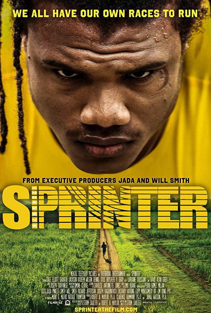 Watch Movie Sprinter