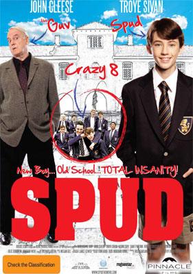 Watch Movie Spud