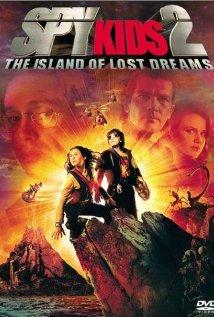 Watch Movie Spy Kids 2: The Island of Lost Dreams