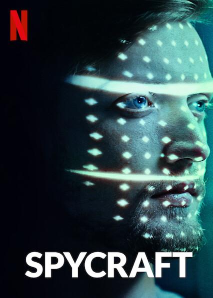 Watch Movie Spycraft - Season 1