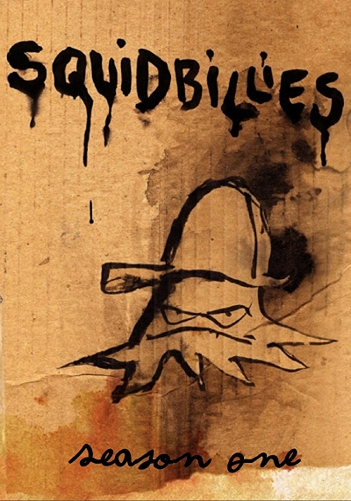 Watch Movie Squidbillies - Season 6