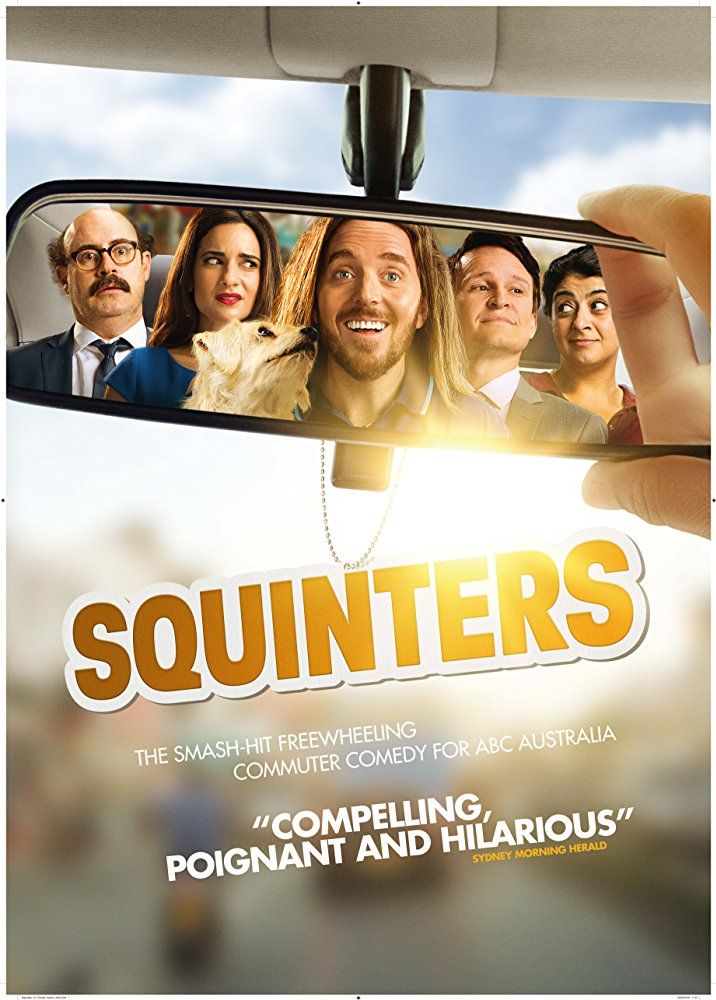 Watch Movie Squinters - Season 1