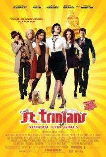 Watch Movie St. Trinians