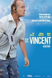 Watch Movie St. Vincent