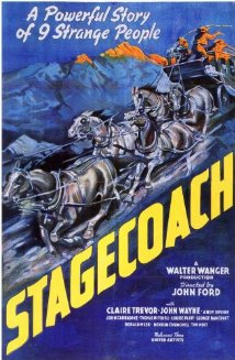 Watch Movie Stagecoach