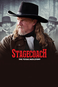 Watch Movie Stagecoach: The Texas Jack Story