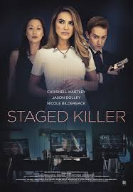 Watch Movie Staged Killer