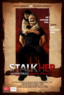 Watch Movie StalkHer