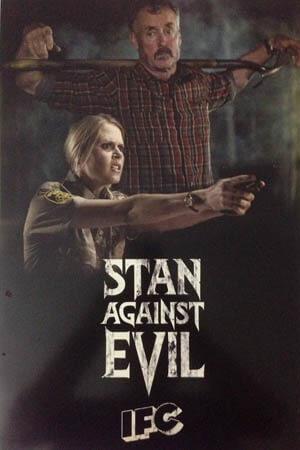 Watch Movie Stan Against Evil - Season 2