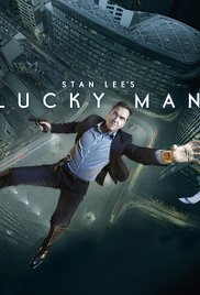 Watch Movie Stan Lees Lucky Man - Season 2
