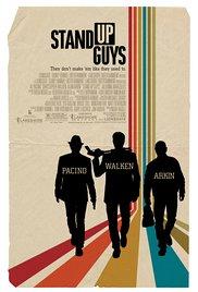 Watch Movie Stand Up Guys