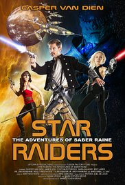 Watch Movie Star Raiders: The Adventures of Saber Raine