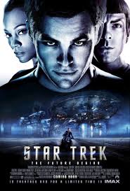 Watch Movie Star Trek 2009