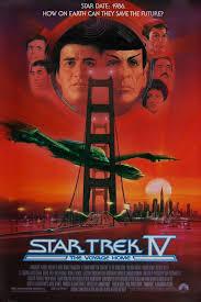 Watch Movie Star Trek 4: The Voyage Home