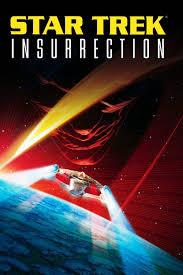 Watch Movie Star Trek 9: Insurrection